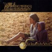 Play & Download La Leyenda Viva | 45 Años by K'Jarkas | Napster