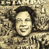 Estampas by Cheo Feliciano