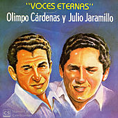 Voces Eternas by Various Artists