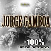 Cien por Ciento (En Vivo) by Jorge Gamboa (1)