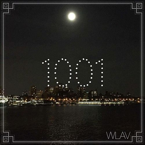 1001 by Wlav