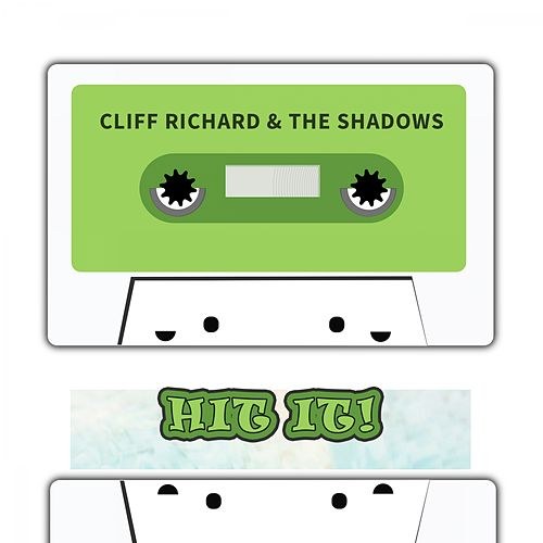 Hit It di Cliff Richard