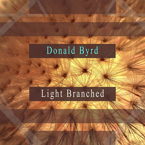 Light Branched von Donald Byrd