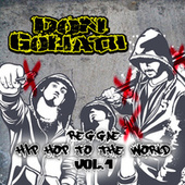 Reggae Hip Hop to the World, Vol. 1 by Don Goliath