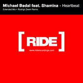 Play & Download Heartbeat by Michael Badal | Napster