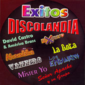 Éxitos Discolandia by Various Artists