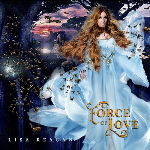 Force of Love by Lisa Reagan