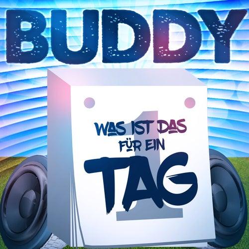 Was ist das für ein Tag by Buddy