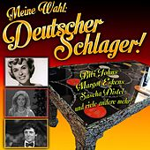 Play & Download Meine Wahl - Deutscher Schlager by Various Artists | Napster