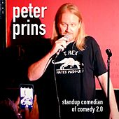 Play & Download Standup Comedian of Comedy 2.0 by Peter Prins | Napster