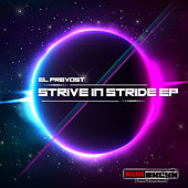 Strive In Stride EP by El Prevost