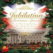 Olga Thomas: Jubilation Christmas Special by Various Artists