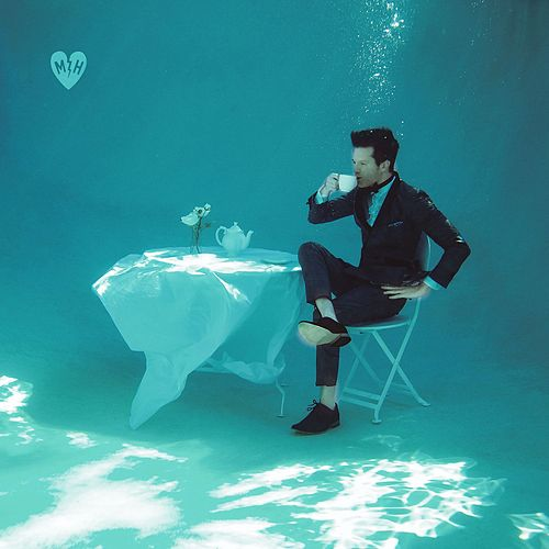 Party Of One by Mayer Hawthorne