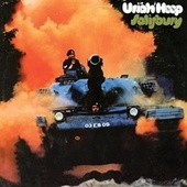 Play & Download Salisbury by Uriah Heep | Napster