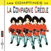 Les comptines de La Compagnie Créole by La Compagnie Créole