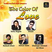 Play & Download The Color of Love by Various Artists | Napster