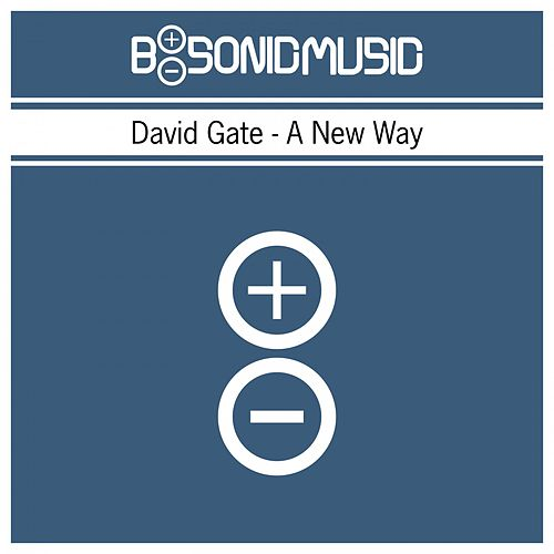 Play & Download A New Way by David Gate   Napster