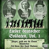 Play & Download Lieder deutscher Soldaten, Vol. 1 by Various Artists | Napster