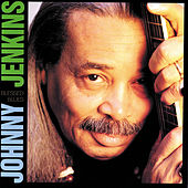 Play & Download Blessed Blues by Johnny Jenkins | Napster