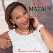 Femme de cœur by Gessy Nataly