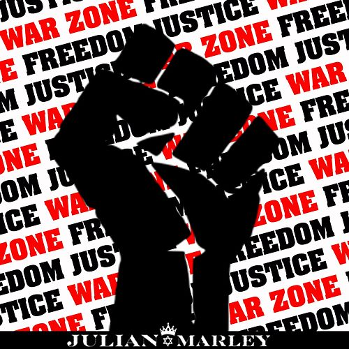War Zone by Julian Marley