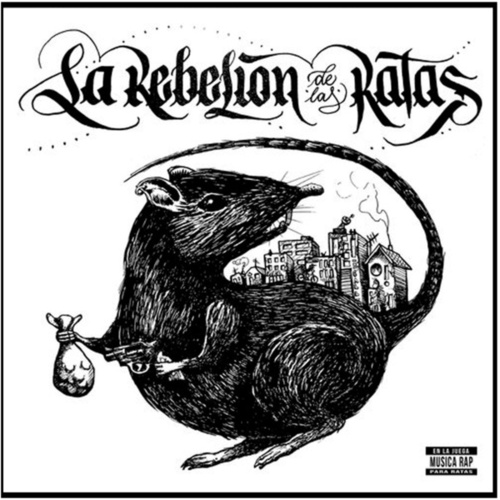La Rebelion de las Ratas by Largo