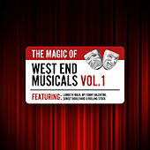 The Magic of West End Musicals Vol. 1 by Various Artists