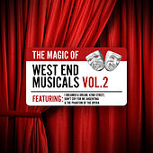 Play & Download The Magic of West End Musicals Vol.2 by Various Artists | Napster