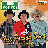 Play & Download 1000 Motivos by Trio Parada Dura | Napster