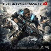 Gears of War 4 (Original Game Soundtrack) di Ramin Djawadi