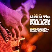 Live at the Rock 'N' Roll Palace - The Best Of by Various Artists