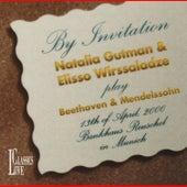 Play & Download Beethoven & Mendelssohn: Portrait Natalia Gutman, Vol. I by Natalia Gutman | Napster