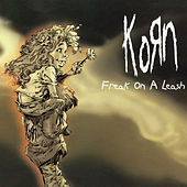 Freak on a Leash - EP by Korn