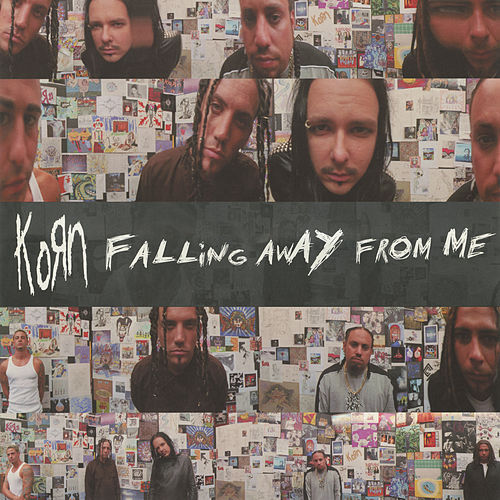 Falling Away from Me - EP von Korn
