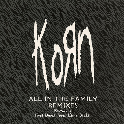 All in the Family - EP von Korn