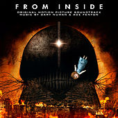 From Inside - Gary Numan Special Edition (Original Motion Picture Soundtrack) by Ade Fenton