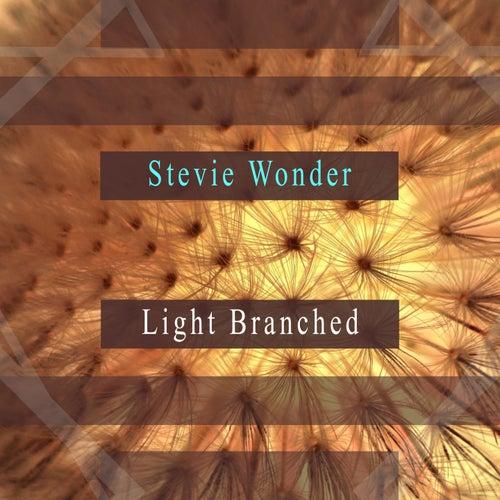 Light Branched de Stevie Wonder