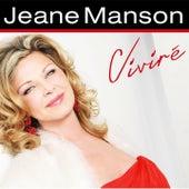 Viviré (Spanish Version) by Jeane Manson