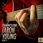 Play & Download Country's Star Faron Young, Vol. 2 by Faron Young | Napster
