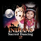 Indians Sacred Dancing, Vol. 2 by Ecosound