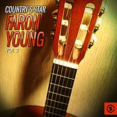 Play & Download Country's Star Faron Young, Vol. 3 by Faron Young | Napster