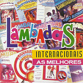 Play & Download Lambadas Internacionais - As Melhores by Various Artists | Napster