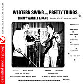 Western Swing and Pretty Things (Digitally Remastered) by Various Artists