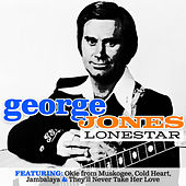 Play & Download Lonestar by George Jones | Napster