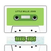 Hit It by Little Willie John
