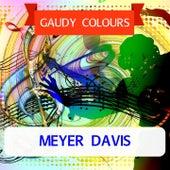 Gaudy Colours van Meyer Davis