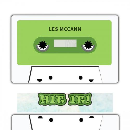 Hit It von Les McCann