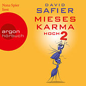 Play & Download Mieses Karma hoch 2 (Ungekürzte Lesung) by David Safier | Napster