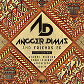 Play & Download Angger Dimas & Friends EP by Angger Dimas | Napster