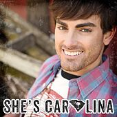 Play & Download She's Carolina by Cody Webb | Napster